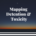 Mapping Detention and Toxicity